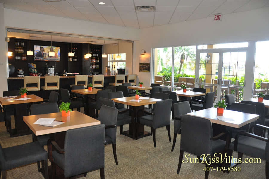 Encantada Resort Cafe