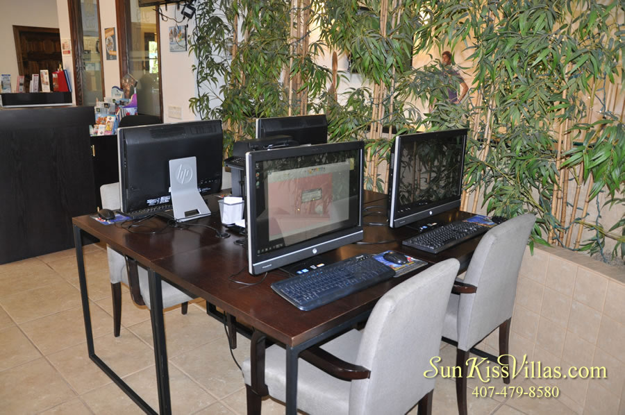 Encantada Resort Internet Access