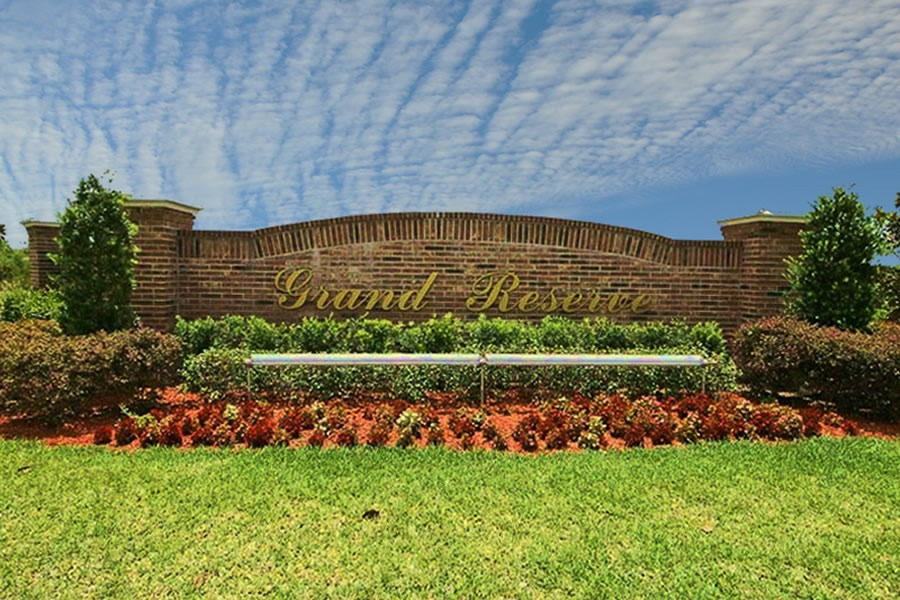 Grand Reserve Disney Vacation Community