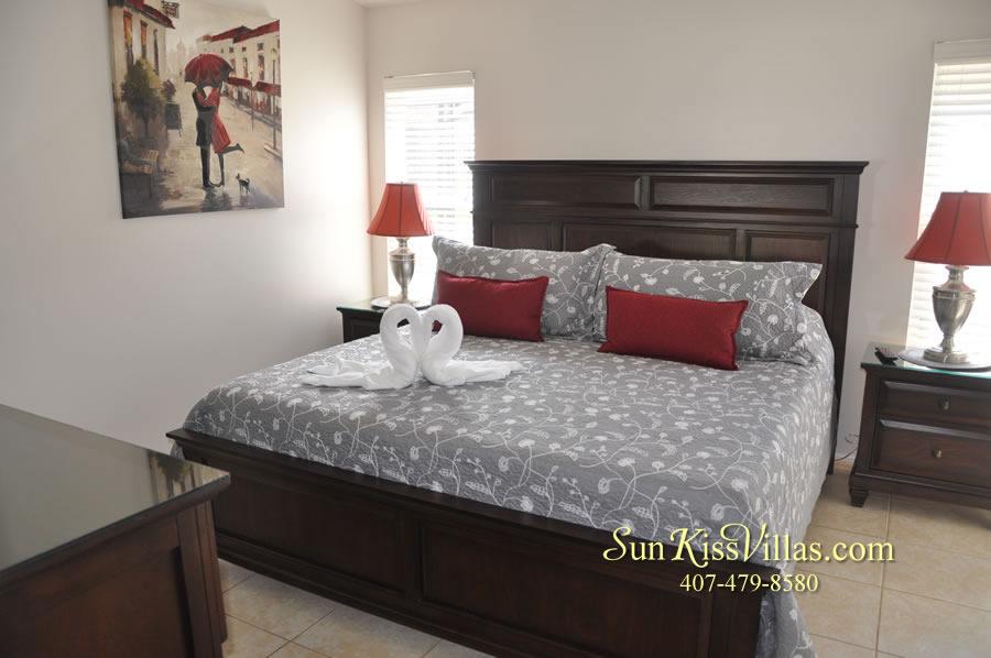 Mermaid Point - Disney Vacation Home Rental