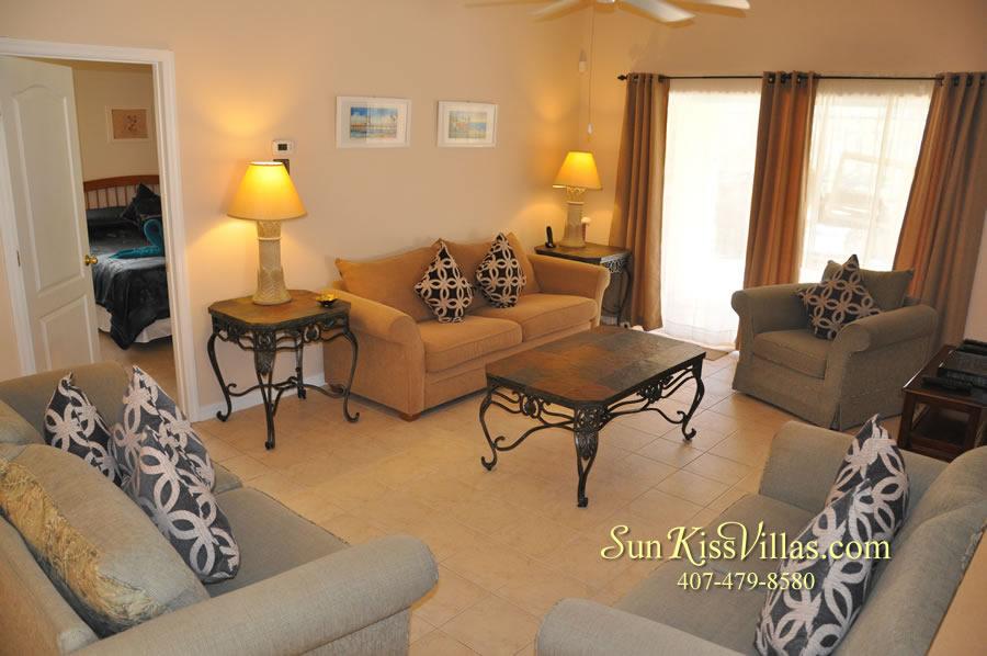 Misty Cay - Disney Vacation Home Rental