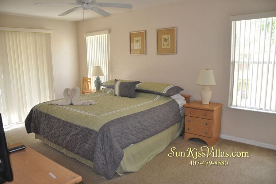 Sandy Creek Vacation Home Rental