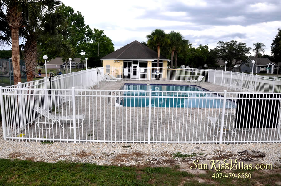 Westridge Pool