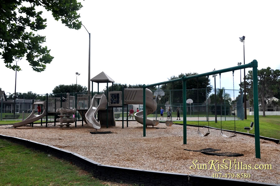 Westridge Playground