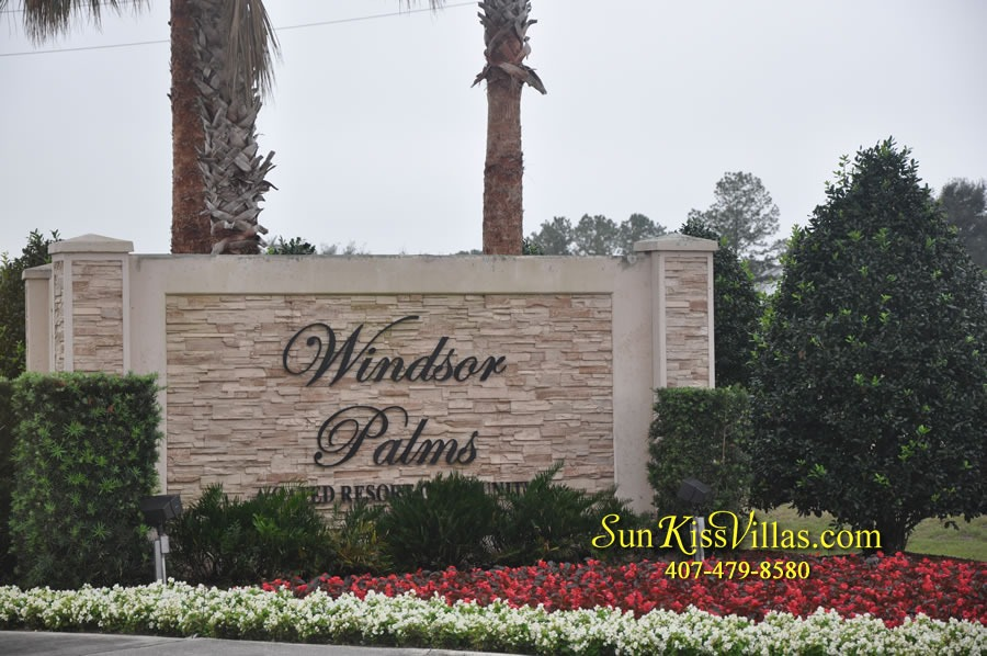 Windsor Palms - Disney Vacation Community