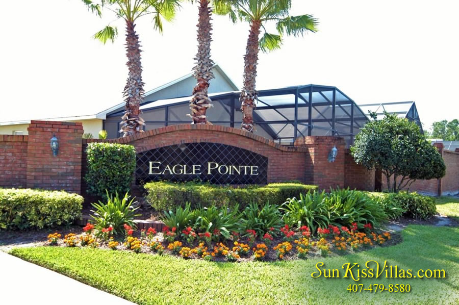 Eagle Pointe Vacation Rentals