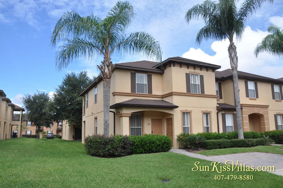 Vacation Townhouse Rental Disney - Trade Winds