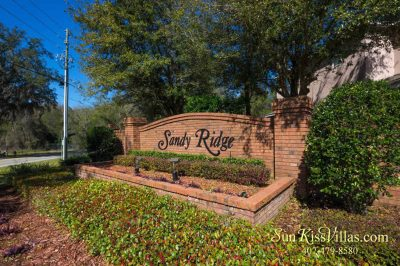Sandy Ridge - Disney Vacation Rental Community