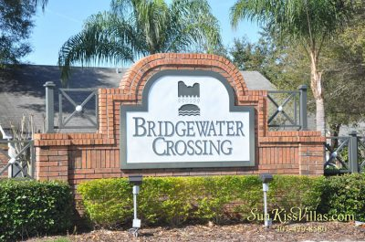 Bridgewater Crossing - Disney Vacation Rental Community