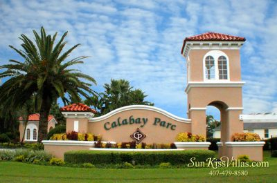 Calabay Parc - Disney Vacation Rental Community