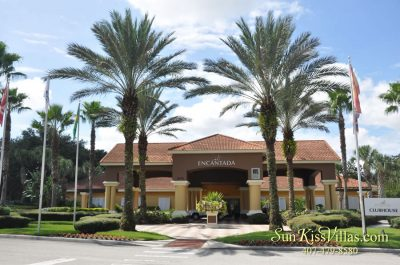 Encantada Resort - Disney Vacation Rental Community