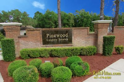 Pinewood Country Estates Vacation Rentals