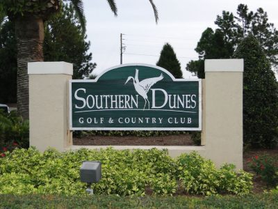 Southern Dunes Vacation Rentals